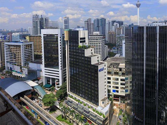 馬來西亞吉隆坡美利亞酒店