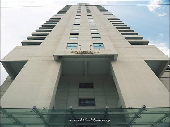 馬來西亞皇冠麗晶酒店
