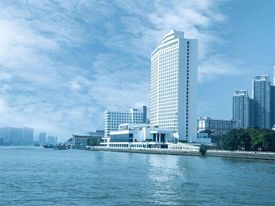 廣州白天鵝酒店