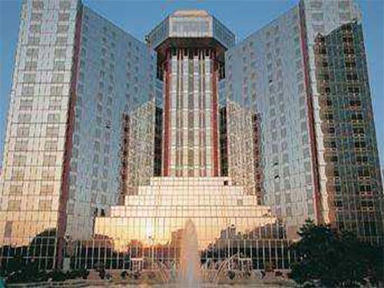 北京長城酒店